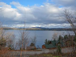 Lot for sale in Lac-des-Plages, Outaouais, Impasse de la Montagne, 18842306 - Centris.ca