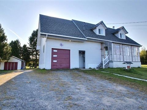 House for sale in Manseau, Centre-du-Québec, 1660, Route  218, 24920148 - Centris