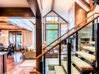 Maison en copropriété à vendre à Mont-Tremblant, Laurentides, 136, Chemin des Légendes, app. E-1, 25215083 - Centris.ca