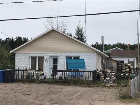 House for sale in Forestville, Côte-Nord, 57, Rue  Martel, 22647225 - Centris