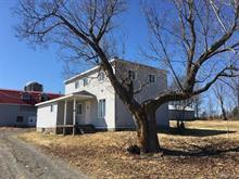 Maison à vendre à Sainte-Christine, Montérégie, 301, 1er Rang Est, 12811198 - Centris
