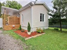 Maison mobile à vendre à Saint-Fulgence, Saguenay/Lac-Saint-Jean, 14, Rue  Gédéon-Lavoie, 23061295 - Centris