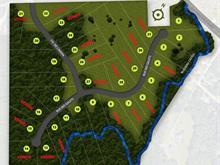 Terrain à vendre à Magog, Estrie, 20, Chemin de l'Axion, 24600170 - Centris