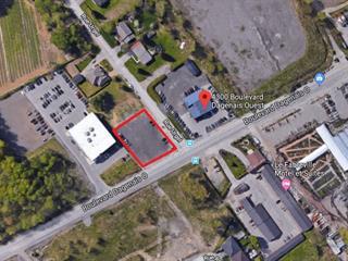 Lot for sale in Laval (Fabreville), Laval, boulevard  Dagenais Ouest, 12399581 - Centris.ca