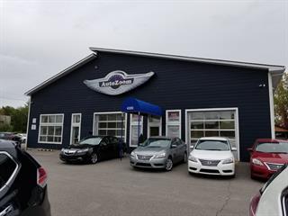 Bâtisse commerciale à vendre à Laval (Fabreville), Laval, 4300, boulevard  Dagenais Ouest, 27483716 - Centris.ca