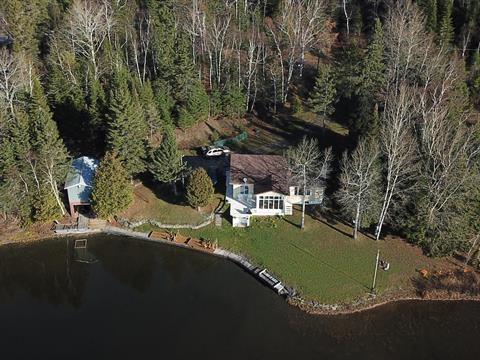 Maison à vendre à Sainte-Paule, Bas-Saint-Laurent, 246, Chemin  Banville, 23928105 - Centris