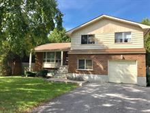 Maison à vendre à Pierrefonds-Roxboro (Montréal), Montréal (Île), 13165, Rue  Aragon, 17709758 - Centris