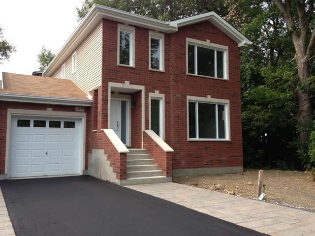 Maison à vendre à Montréal (L'Île-Bizard/Sainte-Geneviève), Montréal (Île), 329, Avenue  Charron, 22936185 - Centris.ca