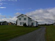 Maison à vendre in Grande-Rivière, Gaspésie/Îles-de-la-Madeleine, 156, Rue de la Rivière, 9430238 - Centris.ca