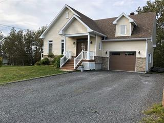 Maison à vendre à Matane, Bas-Saint-Laurent, 17, Chemin  Lionel-Desrosiers, 11624322 - Centris.ca