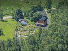 Maison à vendre à Saint-Pie-de-Guire, Centre-du-Québec, 190, Rang du Bord-de-l'Eau, 20547563 - Centris.ca