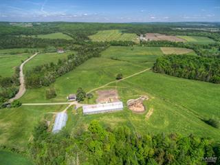 Farm for sale in Sainte-Edwidge-de-Clifton, Estrie, 593, Chemin de la Rivière, 16203298 - Centris.ca