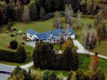 Maison à vendre à Waterville, Estrie, 1000, Chemin de Courval, 17548472 - Centris.ca