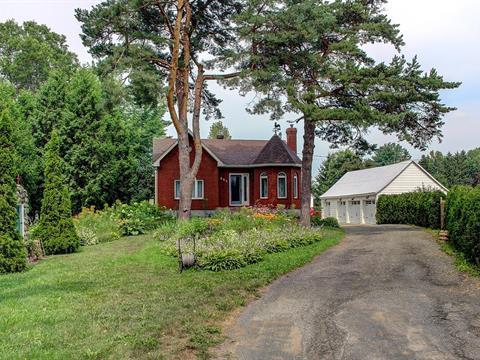 Maison à vendre à Berthierville, Lanaudière, 984, Rue  De Montcalm, 16377540 - Centris