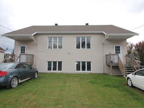 Quadruplex for sale in Warwick, Centre-du-Québec, 54A - 54D, Rue  Saint-Louis, 9498132 - Centris.ca