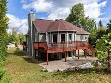Cottage for sale in Lac-Supérieur, Laurentides, 12, Chemin du Lac-Boileau, 18869185 - Centris.ca