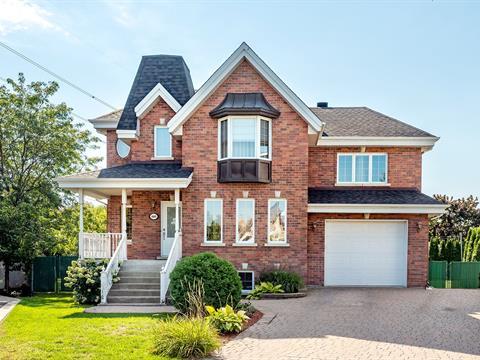 Maison à vendre à Brossard, Montérégie, 800, Rue  Ravel, 27602298 - Centris.ca