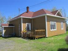 Maison à vendre à Cap-Chat, Gaspésie/Îles-de-la-Madeleine, 208, Rue  Notre-Dame Ouest, 26972600 - Centris.ca