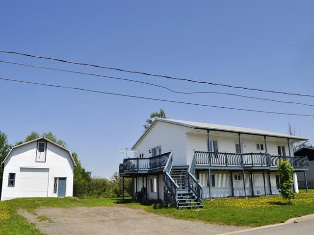 House for sale in Sainte-Louise, Chaudière-Appalaches, 150 - 152, Rue des Quatre-Vents, 24880188 - Centris.ca