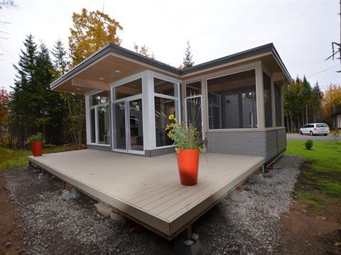 Cottage for sale in Pont-Rouge, Capitale-Nationale, 500, boulevard  Notre-Dame, apt. 8, 13416579 - Centris.ca