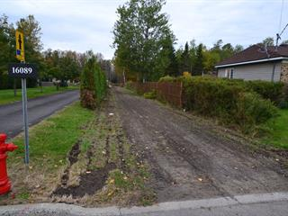 Lot for sale in Québec (Charlesbourg), Capitale-Nationale, Chemin de la Grande-Ligne, 25939716 - Centris.ca
