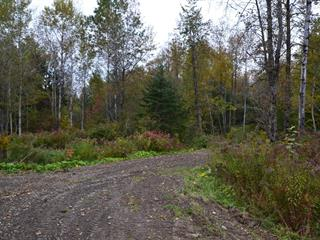 Lot for sale in Québec (Charlesbourg), Capitale-Nationale, Chemin de la Grande-Ligne, 18261407 - Centris.ca