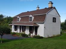 Maison à vendre à Saint-Vallier, Chaudière-Appalaches, 660, Montée de la Station, 14553415 - Centris