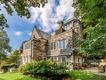 House for sale in Westmount, Montréal (Island), 621, Avenue  Clarke, 19869494 - Centris.ca