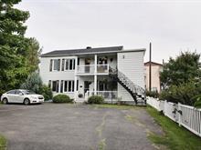 Duplex for sale in Drummondville, Centre-du-Québec, 586 - 588, Rue  Notre-Dame, 10597818 - Centris