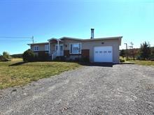 House for sale in Trois-Pistoles, Bas-Saint-Laurent, 18, 2e Rang Est, 13720753 - Centris.ca