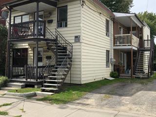 Quadruplex à vendre à Trois-Rivières, Mauricie, 2104 - 2106A, Rue  Royale, 9761438 - Centris.ca