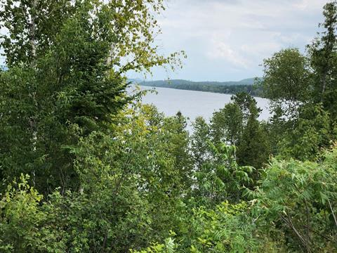Lot for sale in Témiscouata-sur-le-Lac, Bas-Saint-Laurent, 103, Rue de l'Anse, 26694045 - Centris.ca