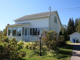 House for sale in Pointe-aux-Outardes, Côte-Nord, 83, Chemin  Principal, 27275299 - Centris.ca