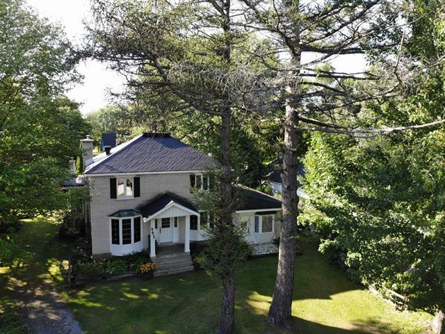Maison à vendre à Lanoraie, Lanaudière, 485, Rue  Notre-Dame, 15459001 - Centris.ca