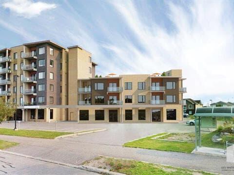 Condo for sale in Chicoutimi (Saguenay), Saguenay/Lac-Saint-Jean, 1955, Rue des Roitelets, apt. 804, 27284319 - Centris