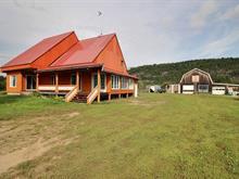 House for sale in La Tuque, Mauricie, 265, Chemin de la Rivière-Croche, 26418362 - Centris