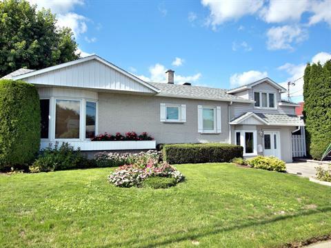 House for sale in Saint-Hyacinthe, Montérégie, 590, Rue  Villeneuve Est, 15187805 - Centris.ca