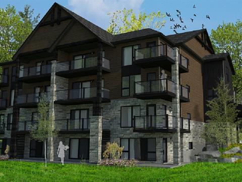 Loft / Studio à vendre à Bromont, Montérégie, Rue de Joliette, app. 202, 26991349 - Centris.ca