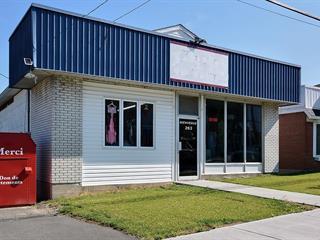 Bâtisse commerciale à vendre à Asbestos, Estrie, 263, 1re Avenue, 25024859 - Centris.ca