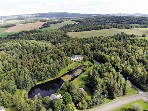 Maison à vendre à Dixville, Estrie, 617, Chemin  Chamberlain, 20221691 - Centris.ca