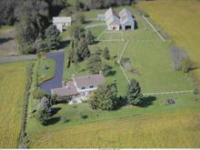 Hobby farm for sale in Saint-Robert, Montérégie, 56A - 57A, Rang  Éthier, 12775423 - Centris.ca