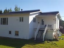 House for sale in Causapscal, Bas-Saint-Laurent, 526, Chemin  Kempt, 11443328 - Centris.ca
