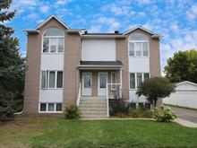 Quadruplex for sale in Sainte-Julie, Montérégie, 1645 - 1647, Rue  Saint-Louis, 11190434 - Centris.ca