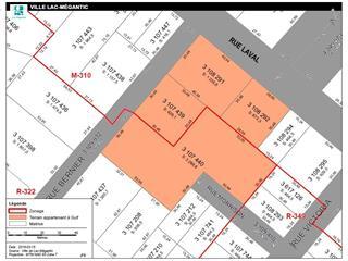 Terre à vendre à Lac-Mégantic, Estrie, Rue  Laval, 23873987 - Centris.ca