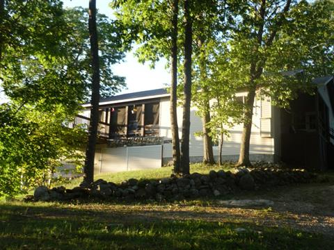Maison à vendre à Low, Outaouais, 705, Chemin de Martindale, 14144795 - Centris.ca