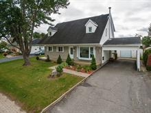 Duplex à vendre à Charlesbourg (Québec), Capitale-Nationale, 487 - 489, Rue  Rachel, 17879197 - Centris.ca