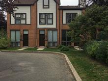 Townhouse for sale in Anjou (Montréal), Montréal (Island), 7193, Impasse de l'Eau-Vive, 23577918 - Centris