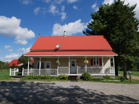 Fermette à vendre à Saint-Aimé-du-Lac-des-Îles, Laurentides, 1131, Chemin de la Vallée-à-Josaphat, 14668232 - Centris.ca
