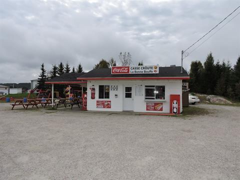 Bâtisse commerciale à vendre à Lac-des-Écorces, Laurentides, 511, boulevard  Saint-Francois, 25455217 - Centris.ca