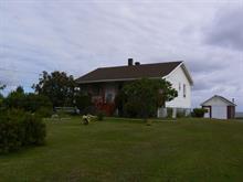 Maison à vendre in Grande-Rivière, Gaspésie/Îles-de-la-Madeleine, 63, Grande Allée Ouest, 18577994 - Centris.ca